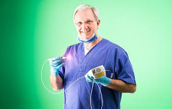 Dentista Bergamo - Sbiancamento Dentale Con Laser