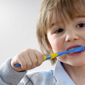 Dentista Bambini Bergamo