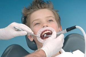 Odontoiatria pediatrica a bergamo