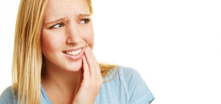 Perchè i denti diventano sensibili?
