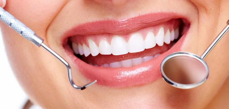 Visita odontoiatrica comprensiva di: igiene dentale professionale + rx Ortopantomografica digitale a soli 90€ invece di 170€
