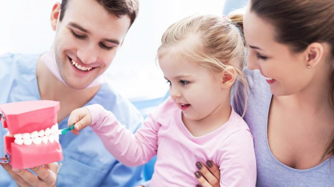 Dentista Per Bambini Bergamo