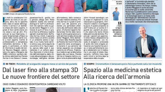 Dal Laser Fino Alla Stampa 3D, Le Nuove Frontiere Del Settore